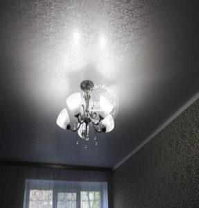 Фактурные потолки текстурные