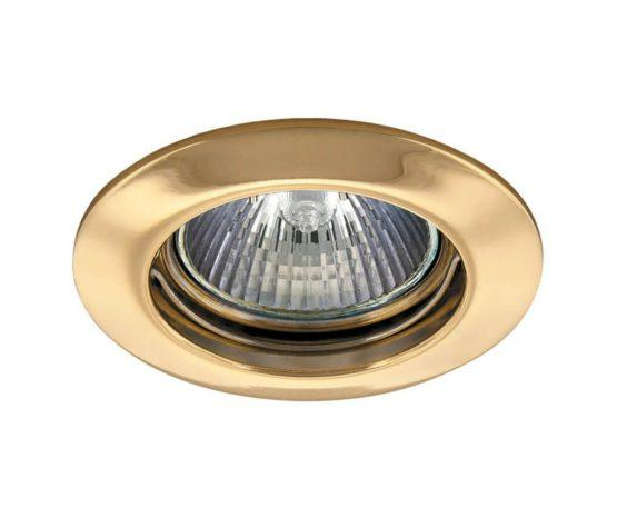 светильник Lightstar Lega (gold)