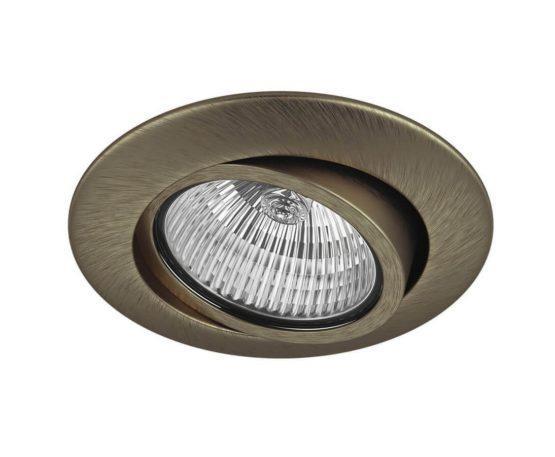 светильник Lightstar Teso (бронза)