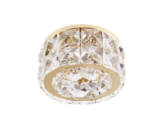 Встраиваемый светильник Lightstar Onda Gr