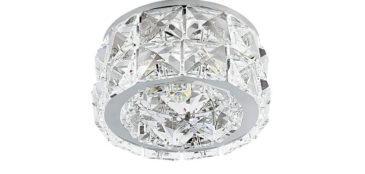 Встраиваемый светильник Lightstar Onda