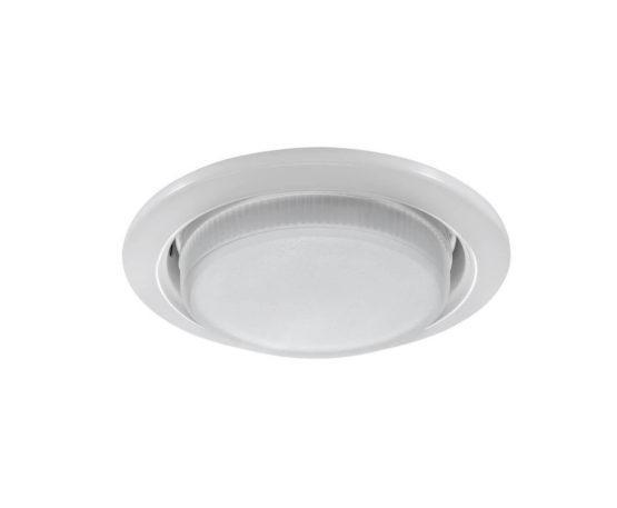 Встраиваемый светильник Lightstar Tablet Белый