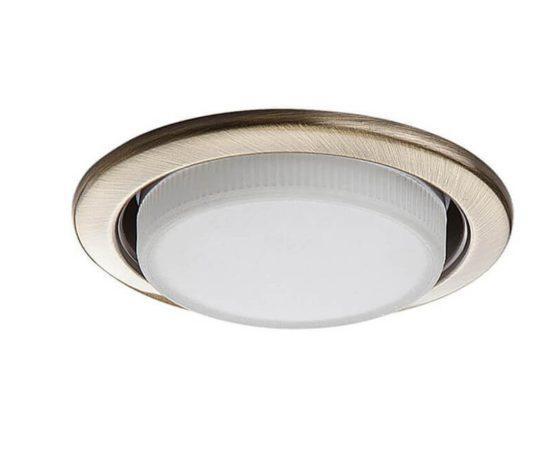 светильник Lightstar Tablet Испанская Бронза