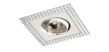 Встраиваемый светильник Novotech Mirror (зеркальный)