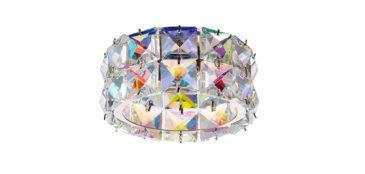 Встраиваемый светильник Novotech Neviera 370165
