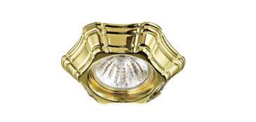 Встраиваемый светильник Novotech Forza 370251