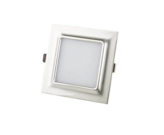 Светодиодный светильник (белый)