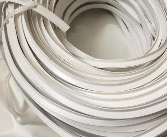 Маскирующая лента белая