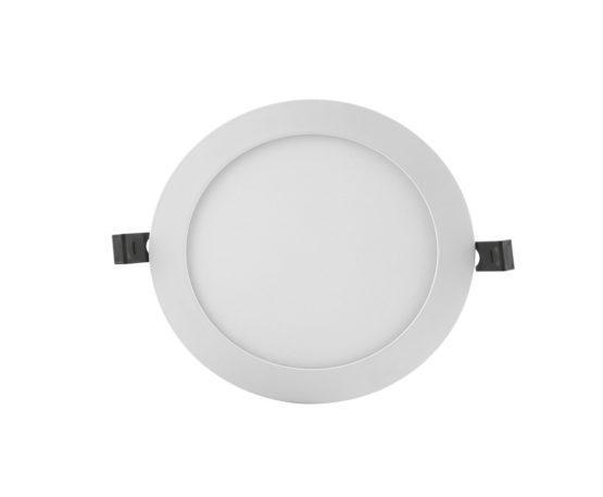 Встраиваемый круглый LED светильник