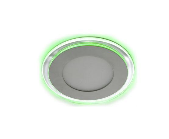 Трёхрежимный светильник LED 160х115