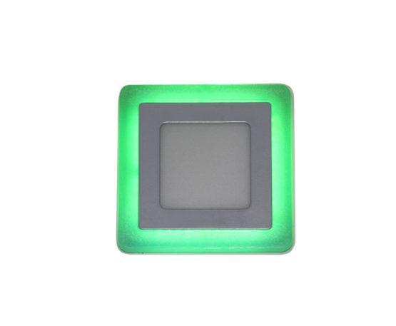Трёхрежимный светильник LED 12 ВТ